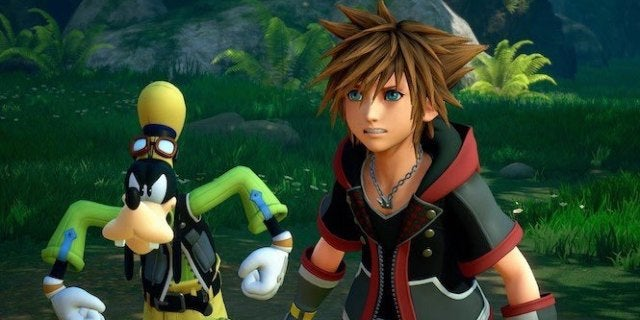 'Kingdom Hearts III' Fans React to the Game Leaking