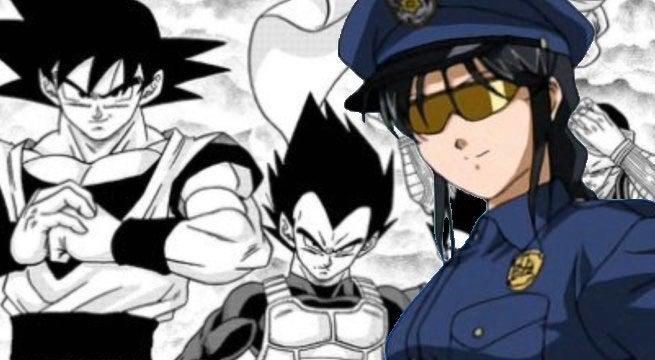 manga arrest laws
