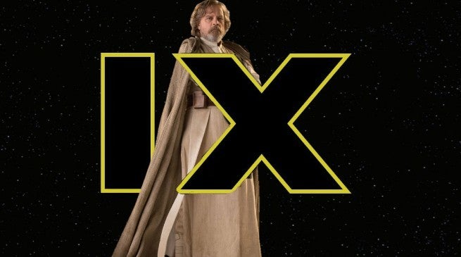 Mark Hamill Star Wars Episode 9 Title Trolling