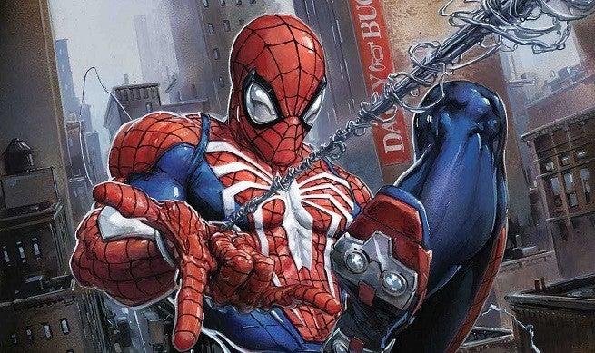 Marvel's Spider-Man City of War