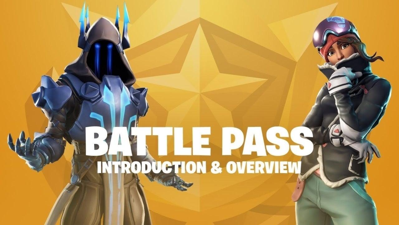 - benefits of fortnite battle pass