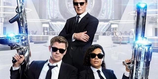 Men In Black 1 Stream