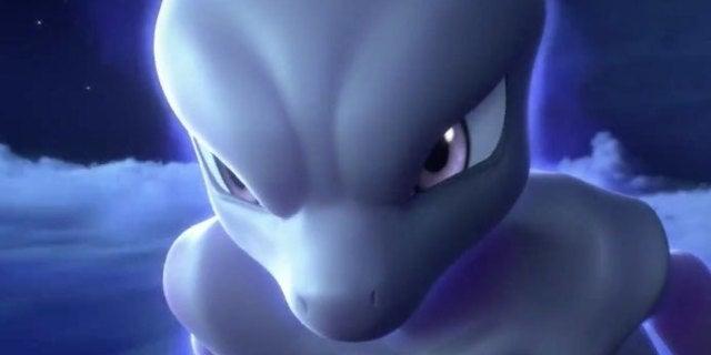 Pokemon: Mewtwo Strikes Back Evolution Confirms New Trailer