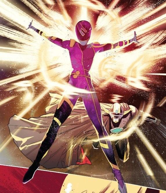 Mighty-Morphin-Power-Rangers-34-Solar-Ranger-Saves