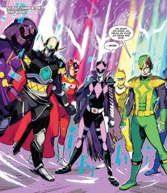Mighty-Morphin-Power-Rangers-34-Team-Morph