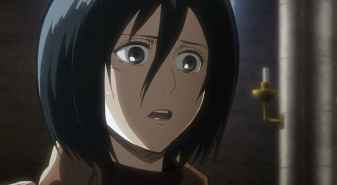Attack On Titan Reveals Major Mikasa Twist