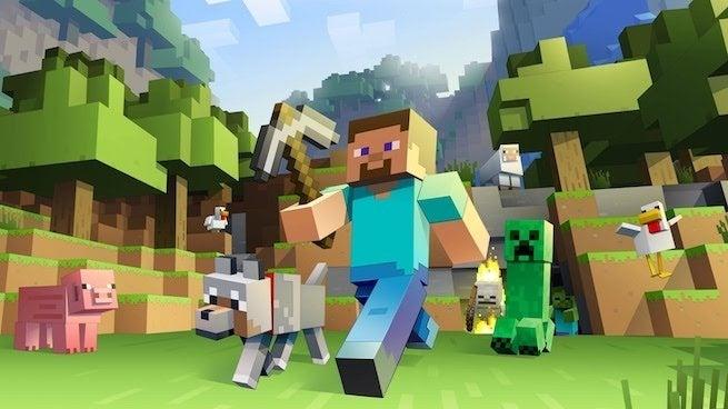 Minecraft passa 176 milhões de cópias vendidas