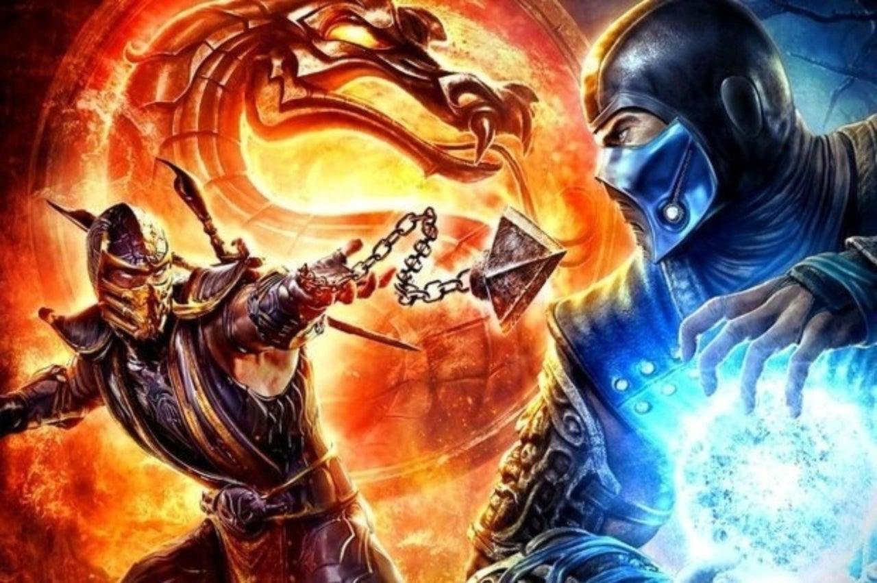 Mortal Kombat' Movie Reboot Director Offers Update