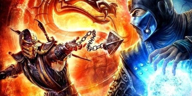 'Mortal Kombat' Reboot Director Offers Film Update