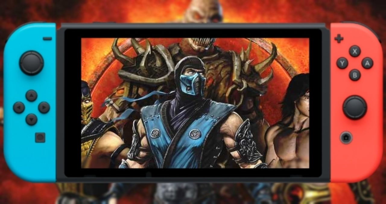 Mortal Kombat Trilogy' Remaster Reportedly In the Works for