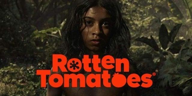 mowgli legend of the jungle rotten tomatoes