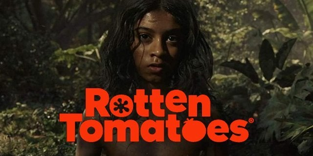 mowgli legend of the jungle rotten tomatoes