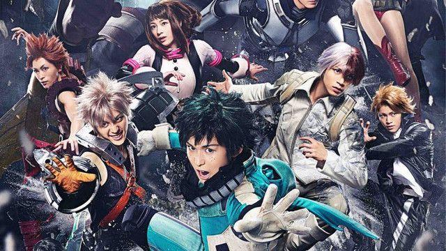 My-Hero-Academia-Stage-Play-Japan