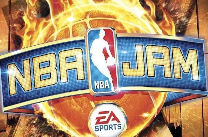 NBA Jam