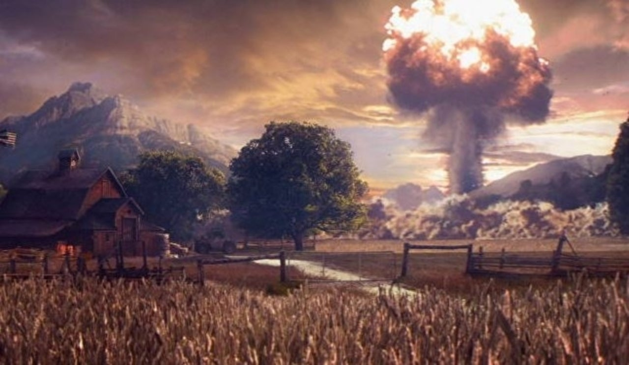 Ubisoft Teases Big 'Far Cry' News at The Game Awards