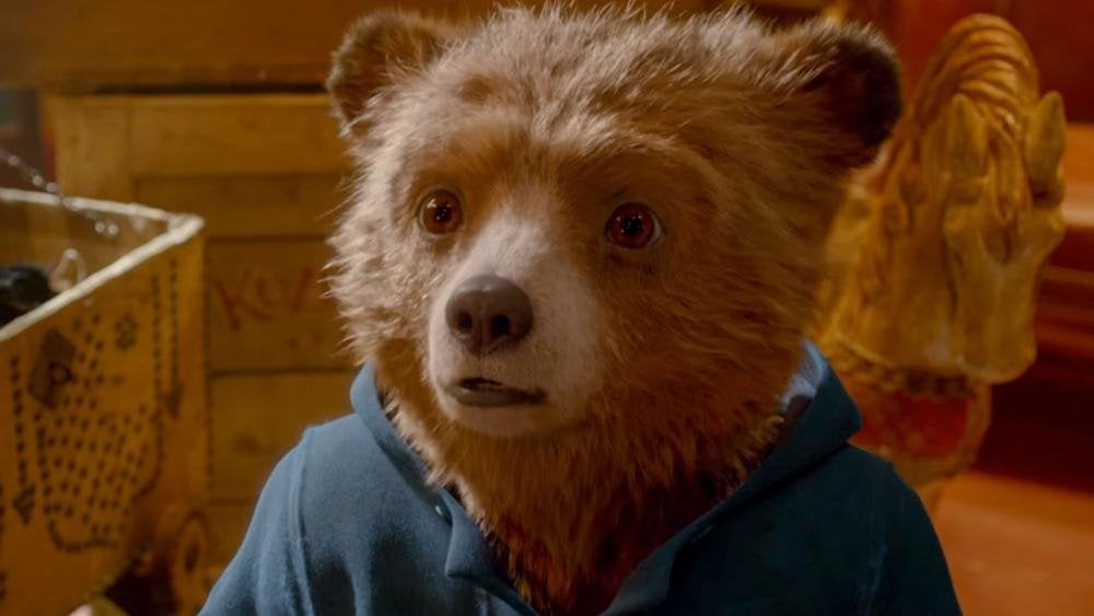 paddington 2 movie bear oscar host