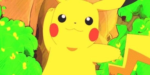 pikachu anime possum
