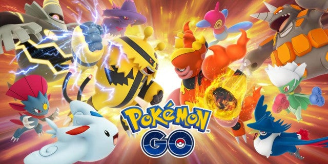 pogo battle