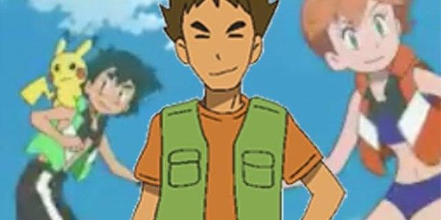 'Pokemon' Anime Teases Brock, Misty Return In New Promo