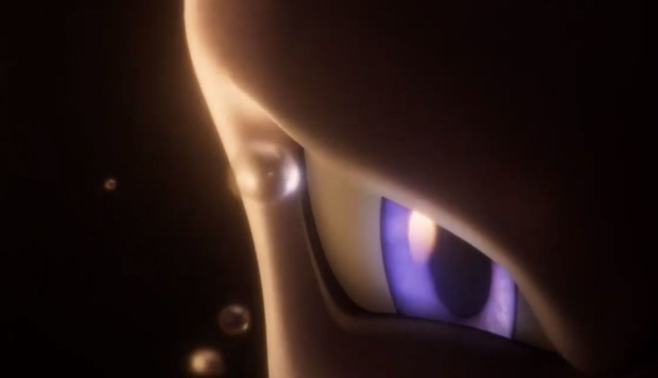 First Pokemon Mewtwo Movie Trailer To Be Released On New Year S Day