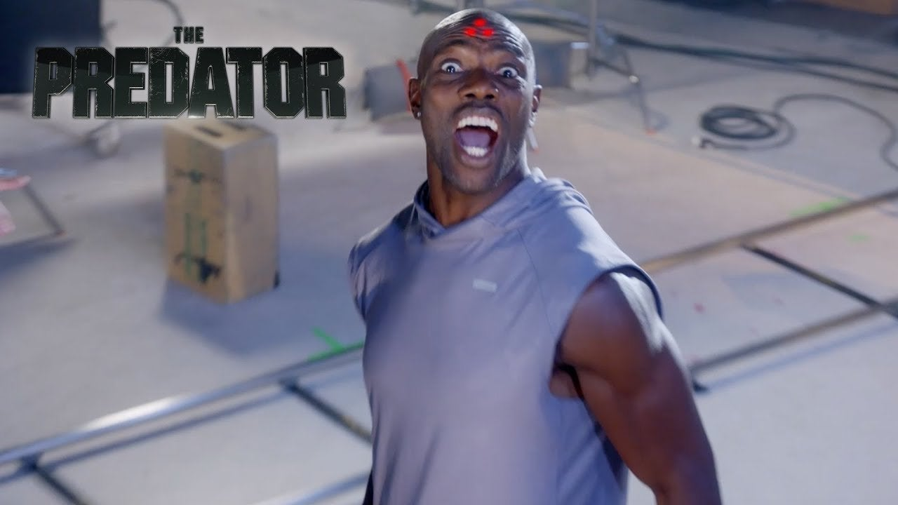 Predator Pred-Assure commercial