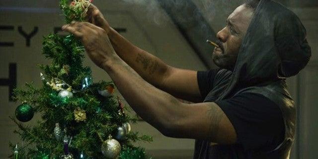 prometheus christmas movie