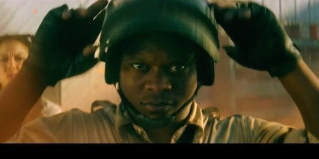 Jordan Vogt-Roberts' 'PUBG' Live-Action PlayStation 4 Trailer Is Amazing