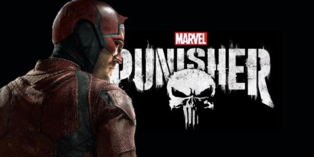 Punisher Daredevil comicbookcom