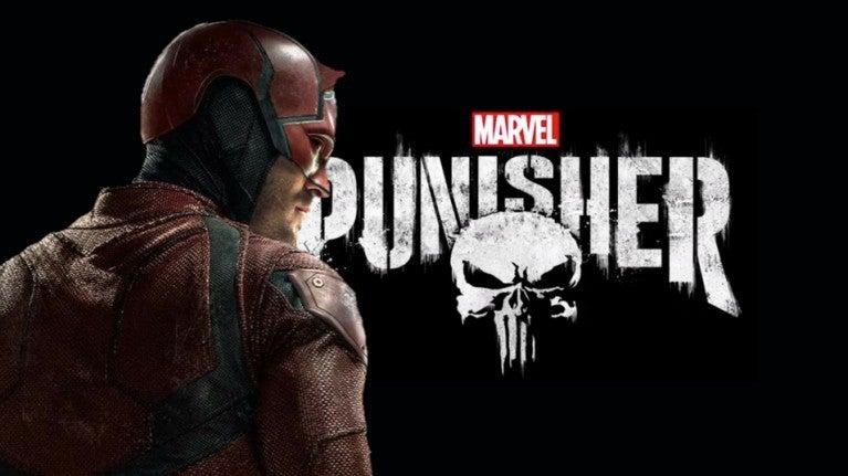 Punisher Daredevil comicbookcom