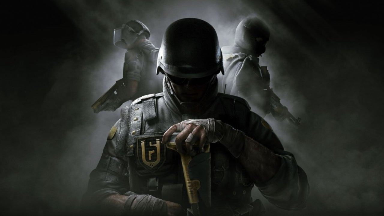 New 'Rainbow Six Siege' Operator Details May Have Leaked