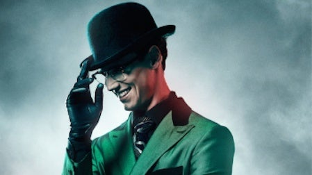 riddler gotham season 5