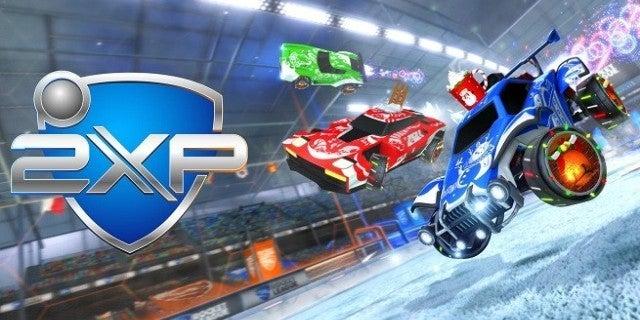 Rocket League 2XP