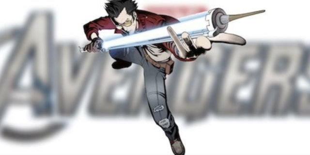'No More Heroes 3' Could Be 'Like The Avengers' According To Suda 51