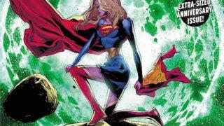 Supergirl (2015) #25