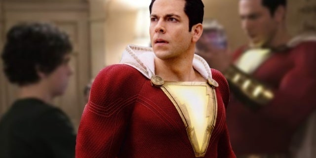 'Shazam!' Reveals First Look at Seven Deadly Sins With New Toys