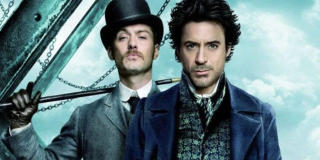 Sherlock Holmes 3 Finally Moving Forward With New Director