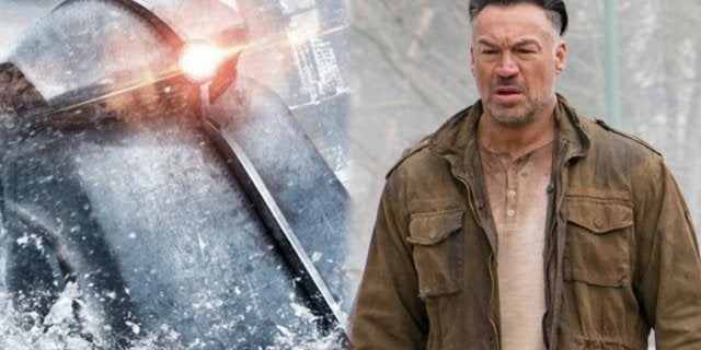'Snowpiercer' TV Series Star Teases What to Expect From the New Adaptation