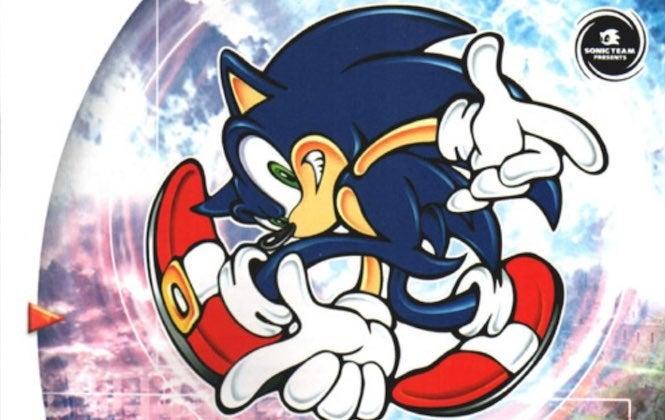 Sonic Adventure' Remake Definitely of Interest, Says Studio Head