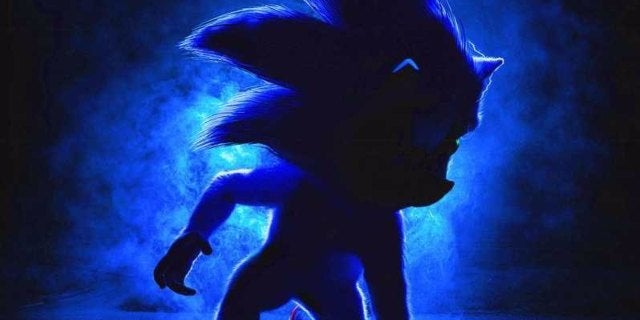 'Sonic the Hedgehog' Movie Trolls Fans With Ten Year Challenge Photo