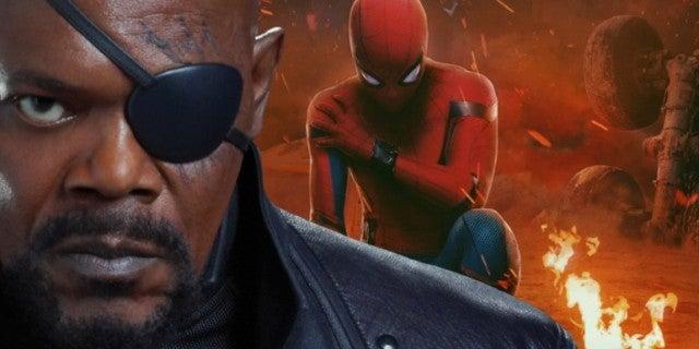 Spider-Man Fury