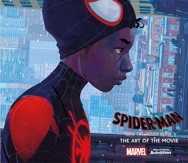 The Spider Man Into The Spider Verse Score Is Available On Vinyl