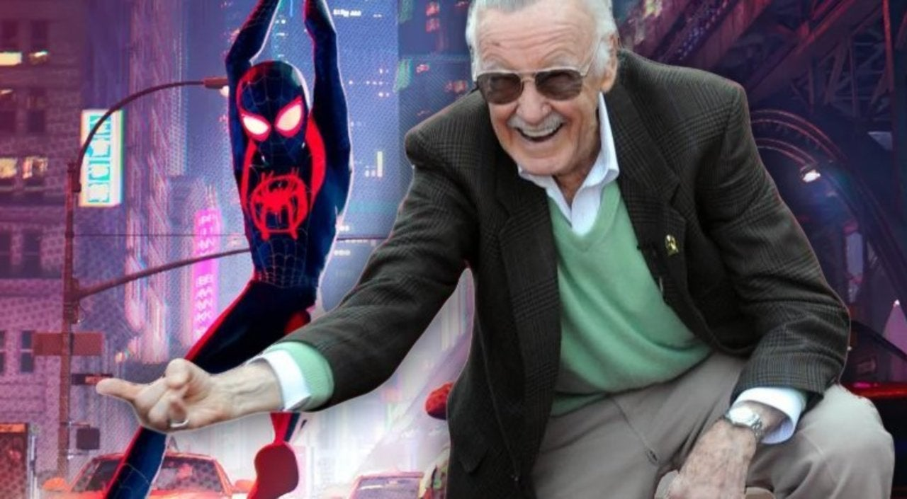'Spider-Man: Into The Spider-Verse' Producer Speaks Out On Oscars Cutting Off Their Thank You To Stan Lee And Steve Ditko
