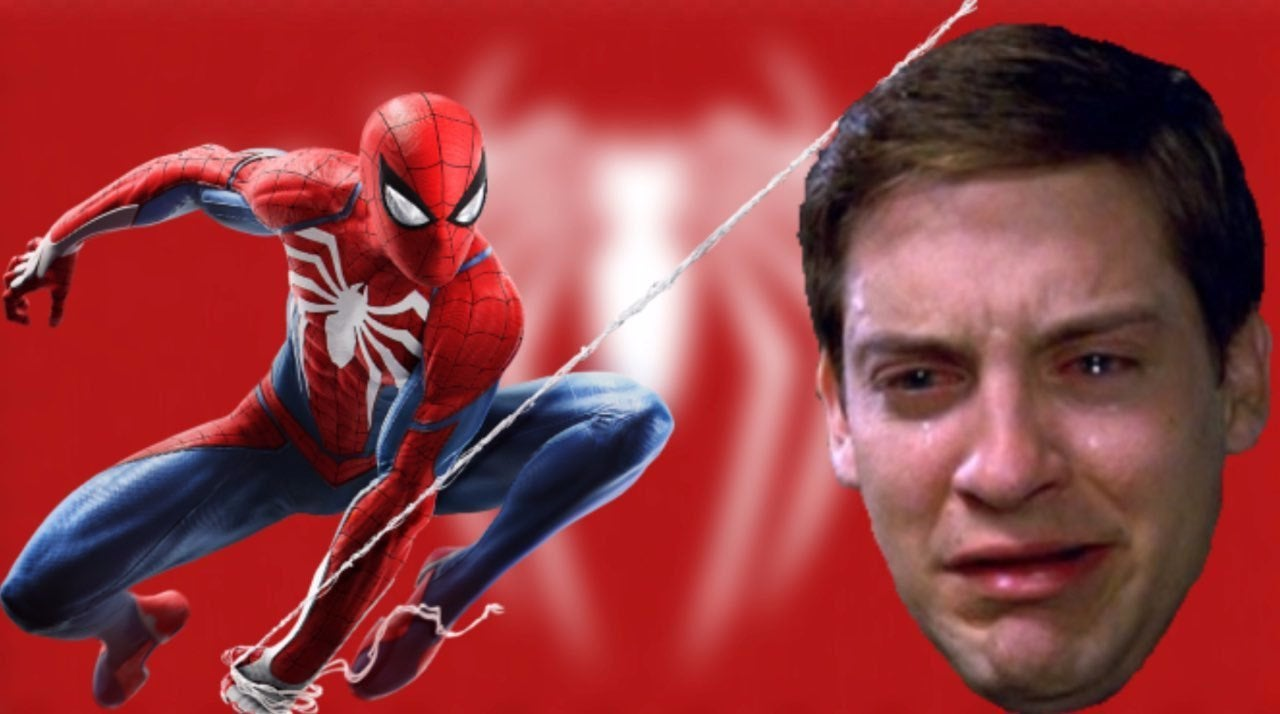 Fans Are Still Holding Out Hope For the Sam Raimi Suit in 'Spiderman