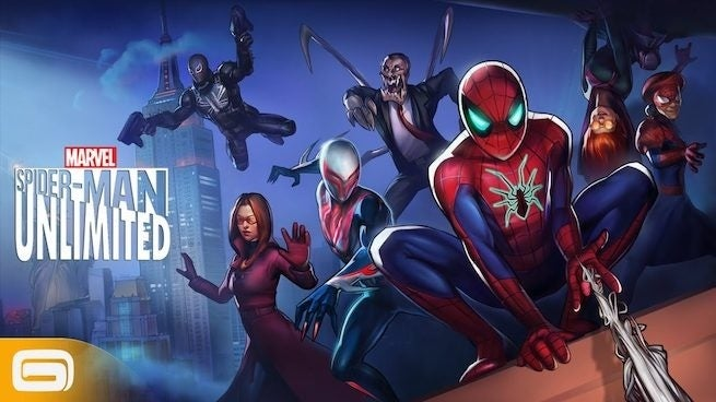 Spider-Man Unlimited' Shutting Down This March