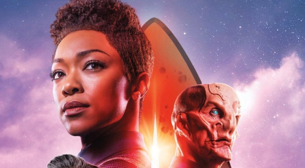 Star Trek: Discovery Wins Three Saturn Awards