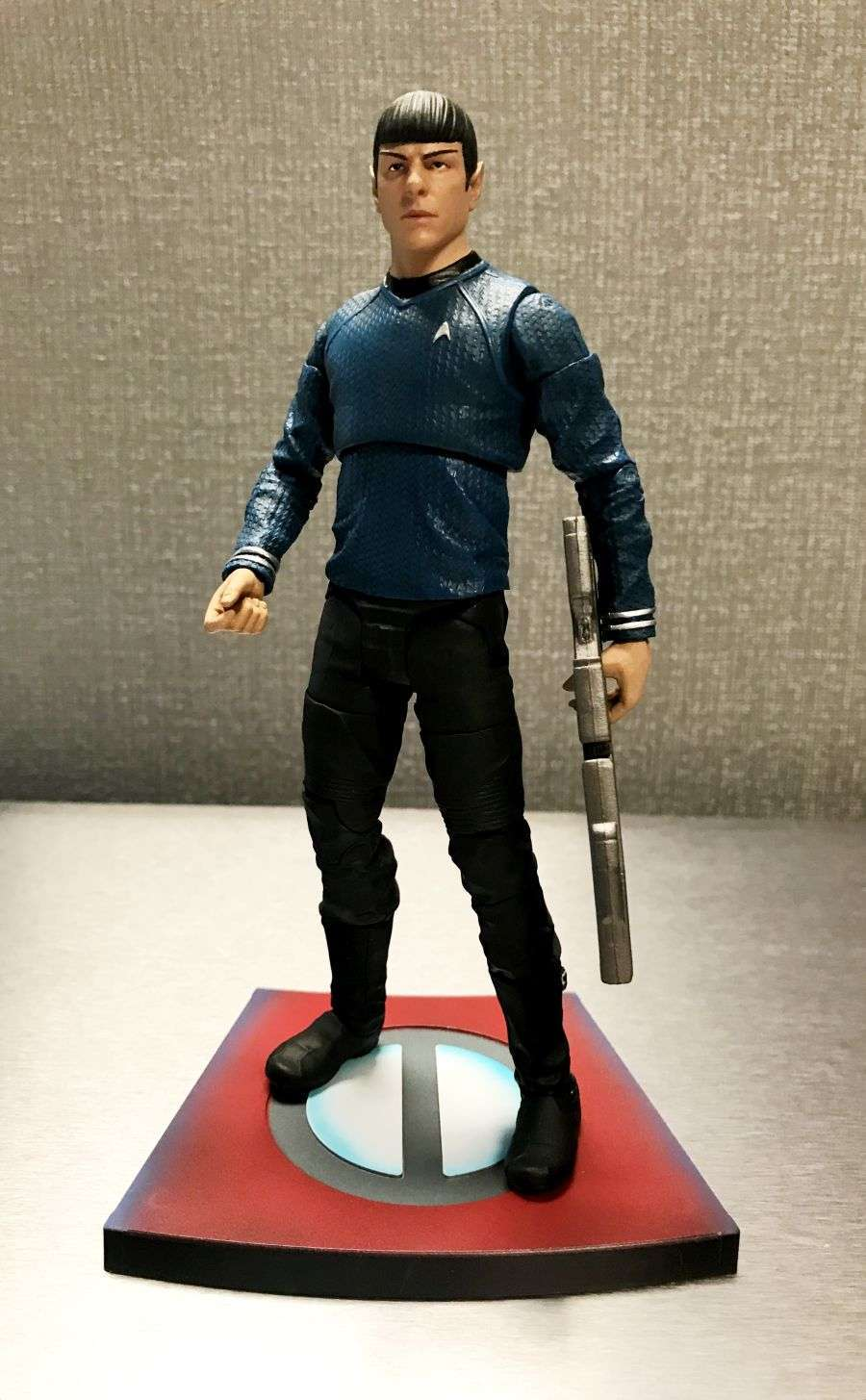 Star Trek Into Darkness Diamond Figures 03