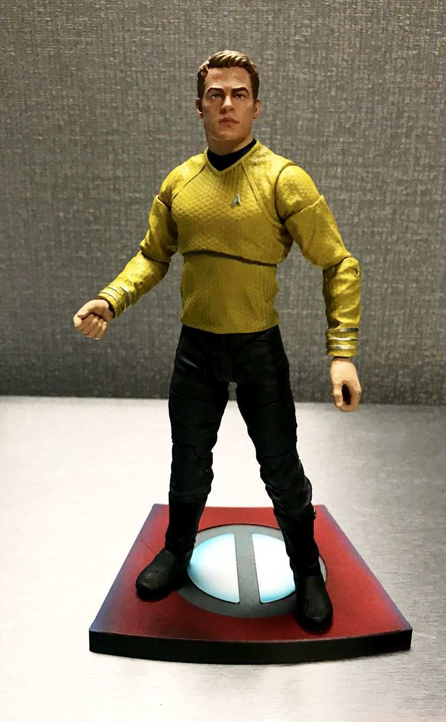 Star Trek Into Darkness Diamond Figures 06