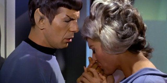 Star Trek The Naked Time