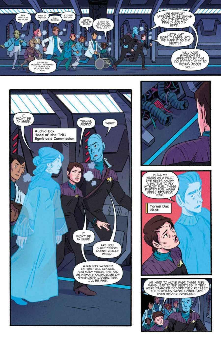 Star Trek Waypoint Special 02
