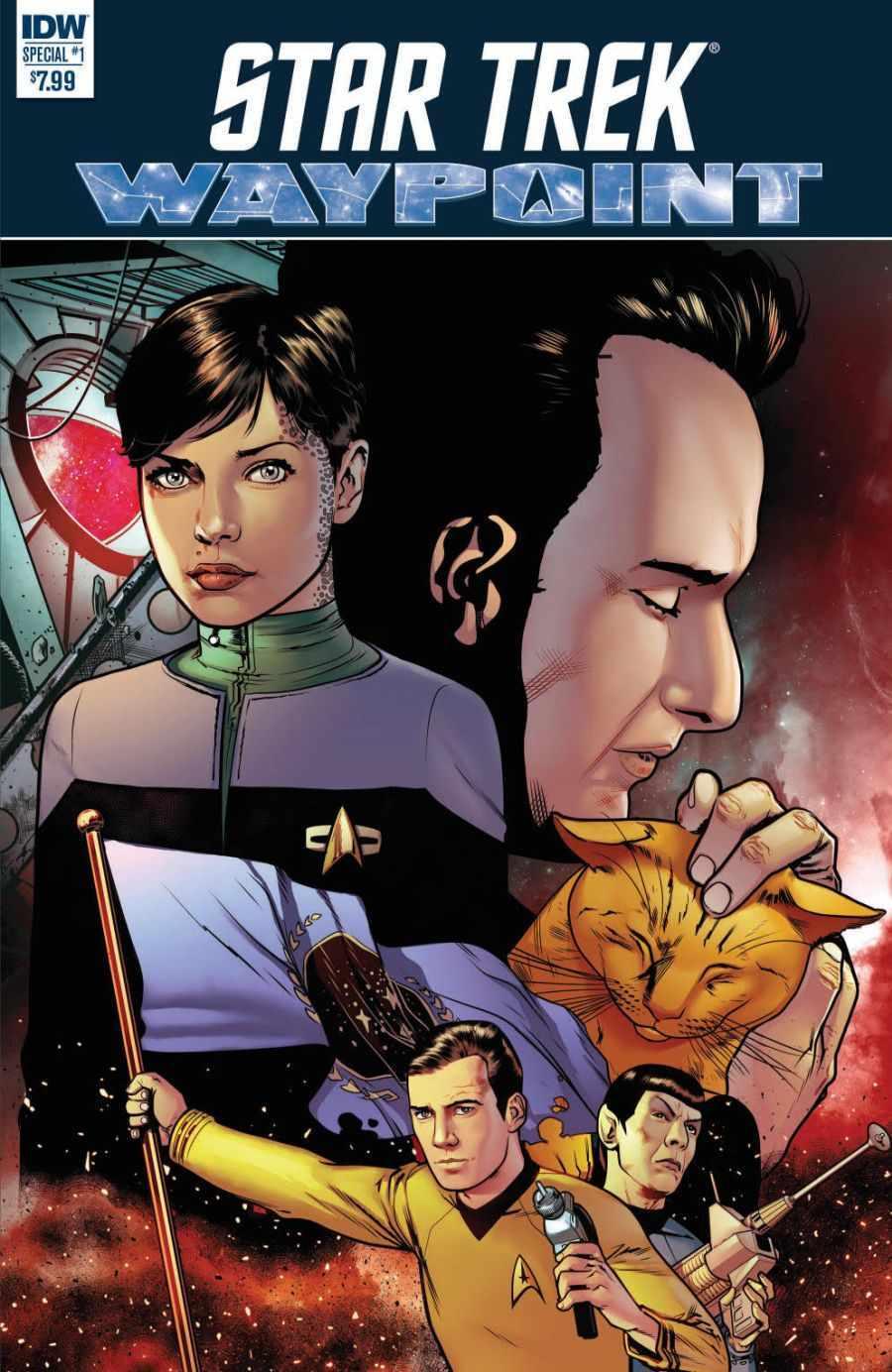 Star Trek Waypoint Special 03